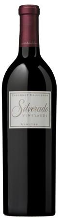 Silverado Vineyards Limited Cabernet Sauvignon Bottle Preview