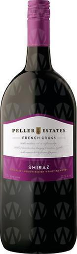 Peller Estates Winery French Cross Shiraz