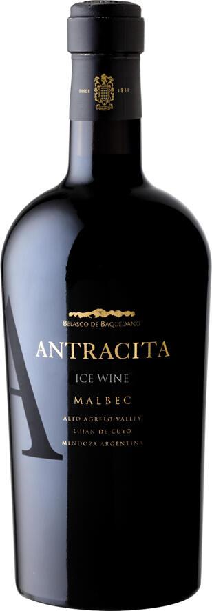 ANTRACITA Bottle