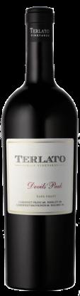Terlato Devils' Peak Bottle
