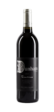 Dunham Cellars Trutina Bottle Preview