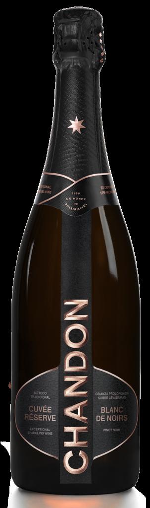 Chandon Cuvée Réserve Blanc de Noirs Bottle Preview