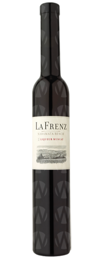 La Frenz Estate Winery Liqueur Muscat