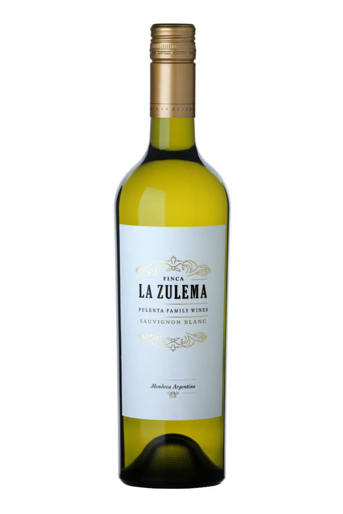 Finca La Zulema Sauvignon Blanc Bottle