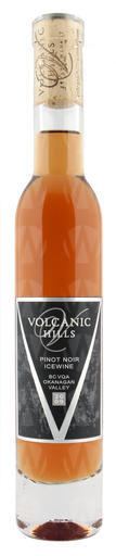 Volcanic Hills Estate Winery Pinot Noir Ice Wine