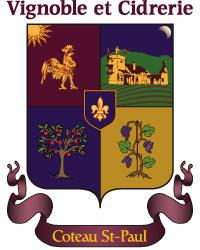 Coteau St-Paul Logo