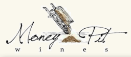 Money Pit Winery Logo