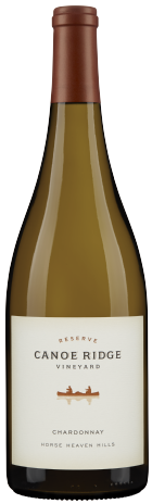 Canoe Ridge Vineyard Reserve Chardonnay Bottle Preview