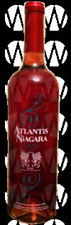 Atlantis Niagara Cabernet Sauvignon Winter Harvest
