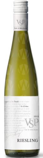 Vignoble Sainte-Pétronille Riesling