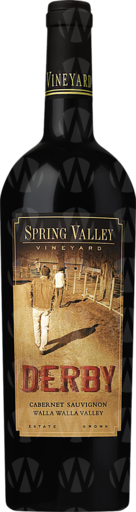 Spring Valley Vineyard Derby Cabernet Sauvignon