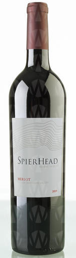 SpearHead Winery Merlot