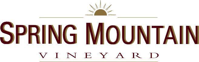 Spring Mountain Vineyard Logo