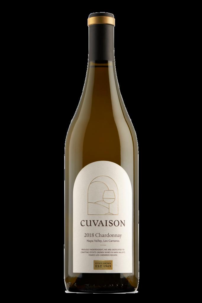 Estate Chardonnay Bottle
