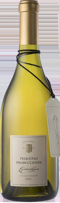 Escorihuela Gascón Escorihuela Gascón Pequeñas Producciones - Chardonnay Bottle Preview