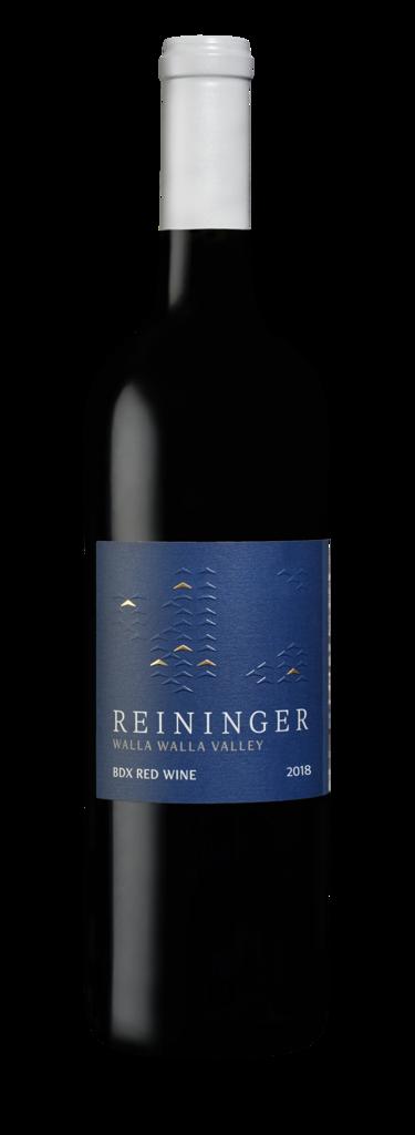 REININGER Winery REININGER BDX Red Wine Bottle Preview