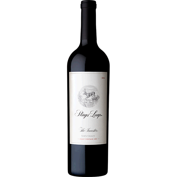 Stags' Leap Winery Stags' Leap Winery The Investor Red Blend Napa Valley Bottle Preview