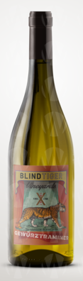 Blind Tiger Vineyards Gewurztraminer