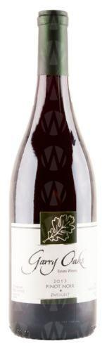 Garry Oaks Winery Pinot Noir - Zweigelt