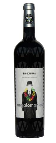 Megalomaniac Big Kahuna