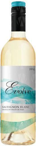 Evolve Cellars Sauvignon Blanc