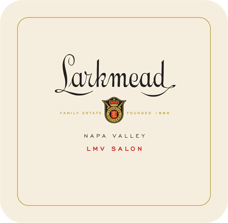 Larkmead Vineyards LMV Salon Bottle Preview