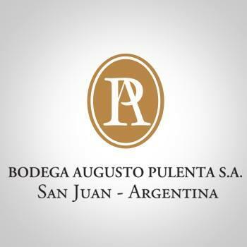 Bodega Augusto Pulenta Logo