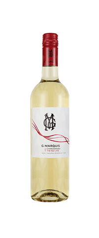 G. Marquis Vineyards Red Line Chardonnay