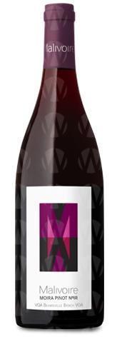 Malivoire Wine Company Moira Pinot Noir