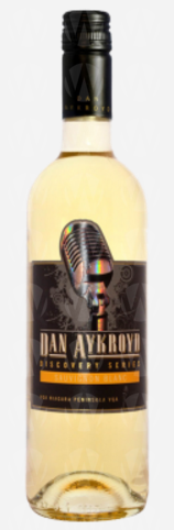 Dan Aykroyd Wines Discovery Series Sauvignon Blanc