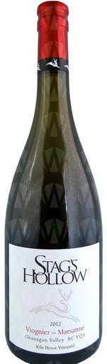 Stag's Hollow Winery & Vineyard Viognier Marsanne