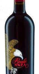 Grand Napa Vineyards REALÉ NAPA CABERNET FRANC Bottle Preview