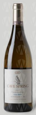 Cave Spring Cellars Chardonnay CSV
