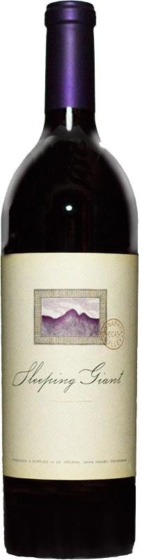 Sleeping Giant Sleeping Giant Cabernet Sauvignon Inglewood Vineyard Bottle Preview
