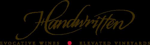 Handwritten Wines Logo