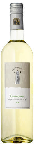 Pelee Island Winery Lighthouse Chardonnay