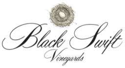 Black Swift Vineyards Logo