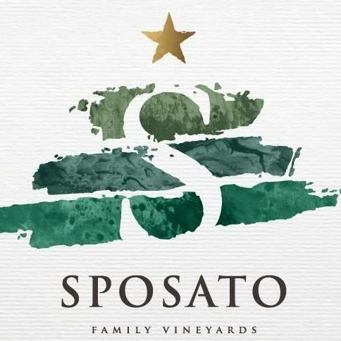 Sposato Family Vineyards Logo