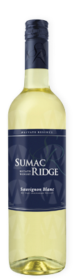 Sumac Ridge Estate Winery Sauvignon Blanc