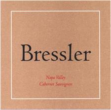 Bressler Vineyards Bressler Cabernet Bottle Preview