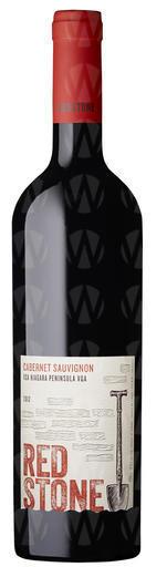 Redstone Winery Cabernet Sauvignon