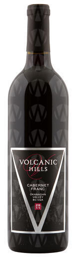 Volcanic Hills Estate Winery Cabernet Franc