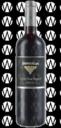 Inniskillin Okanagan Vineyards Single Vineyard Series Dark Horse Vineyard Meritage