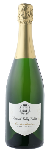 Bennett Valley Cellars Cuvee Marina Sparkling Wine Bottle Preview