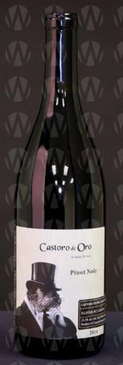Castoro de Oro Estate Winery Pinot Noir