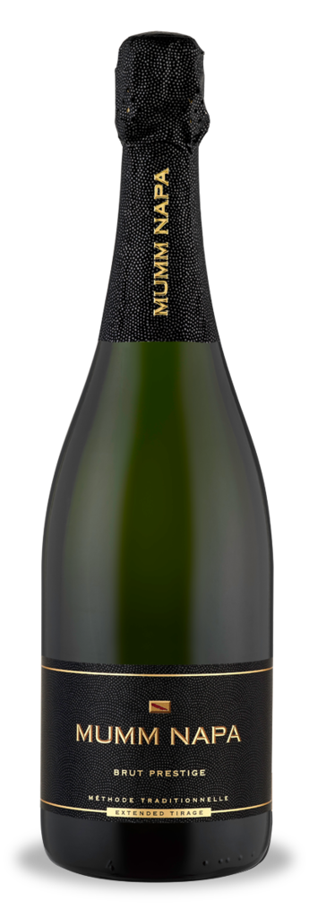 Brut Prestige Extended Tirage Bottle