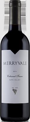 Merryvale Vineyards Cabernet Franc Bottle Preview