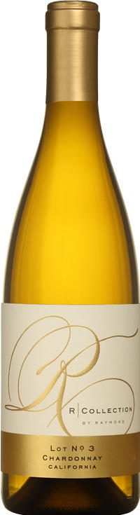 Raymond Vineyards R Collections Chardonnay Bottle Preview