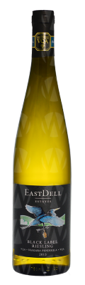 EastDell Black Label Riesling