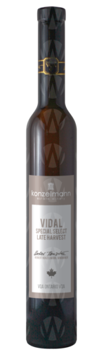 Konzelmann Estate Winery Vidal Special Select Late Harvest